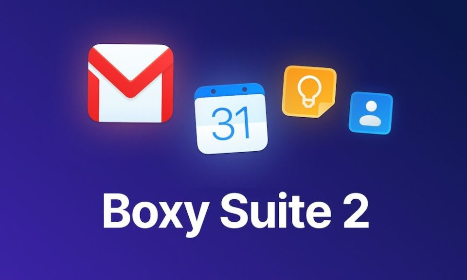 Benefits of Using Boxy Suite