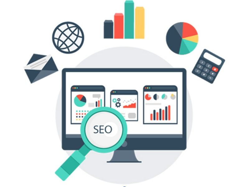 Expect as SEO Package