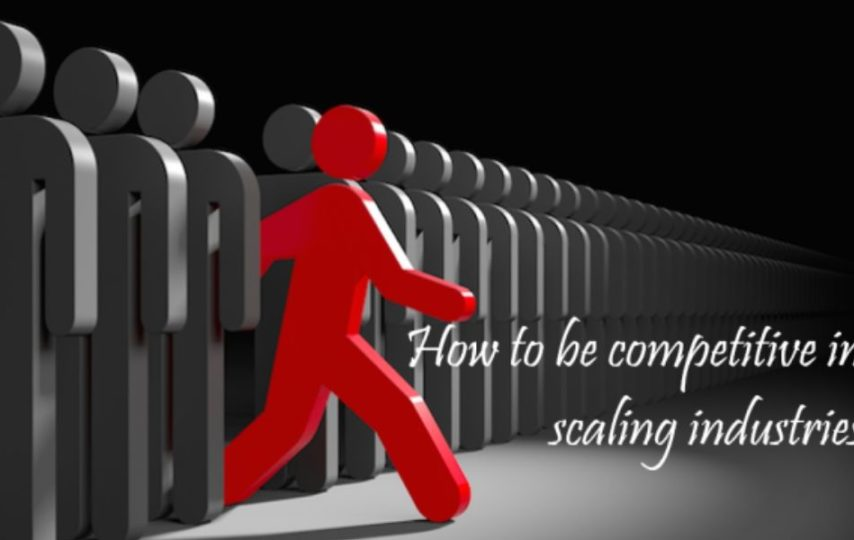 Startups Can Stay Competitive