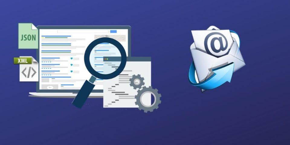 Schema Markup Email