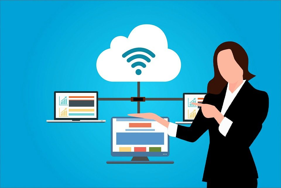 Cloud Computing Is Perfect For The Current IT Culture