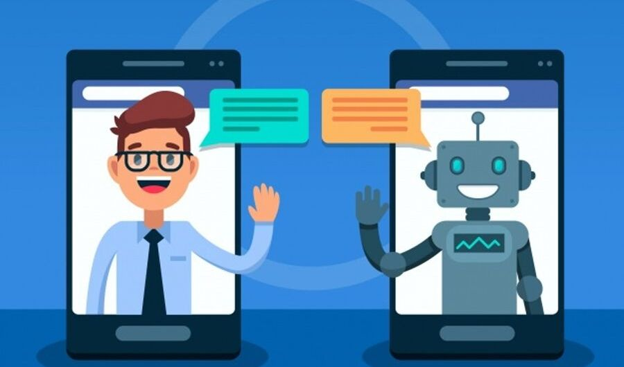 Live Chat Or Chatbot
