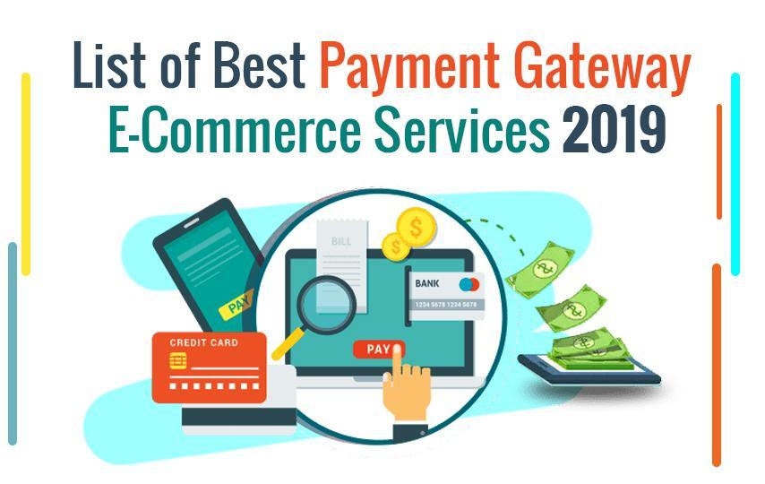 Best Payment Gateway E-Commerce Services