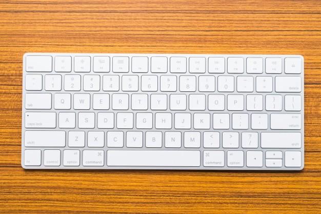 Right Keyboard