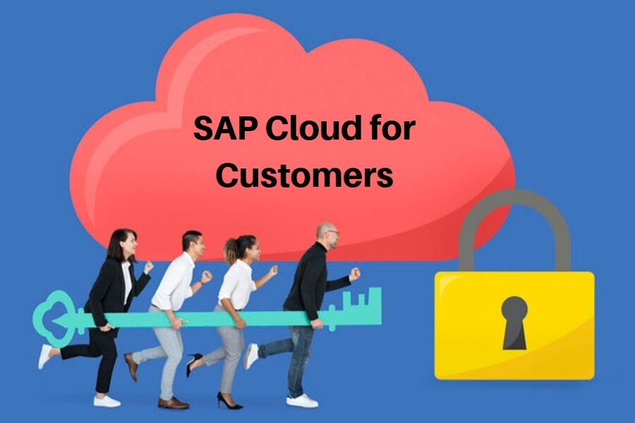 SAP Cloud for Customers