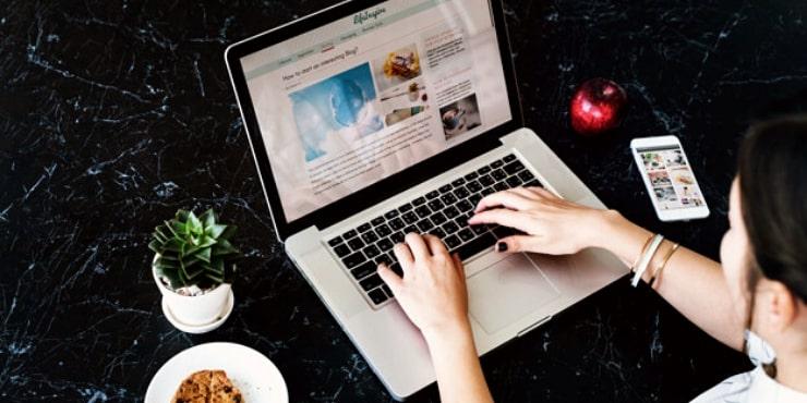 Self-Hosted Blogging