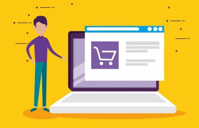 Designing an Ecommerce Website