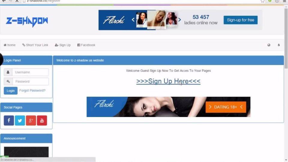 Bra en liners för online. Flirchi dejtingsajt logga.