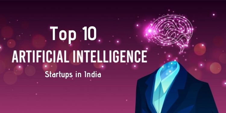 Best Artificial Intelligence Startups in India