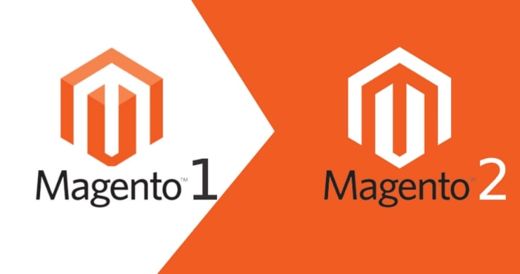 Migrating from Magento 1 to 2