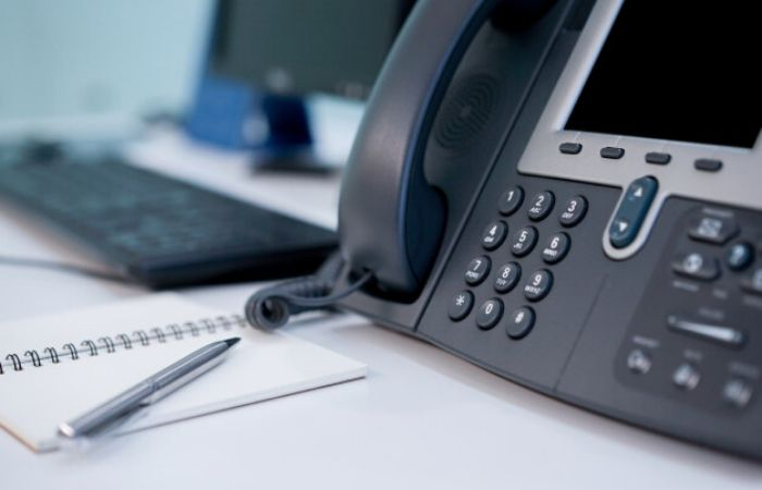 External Phone Service for Your Business