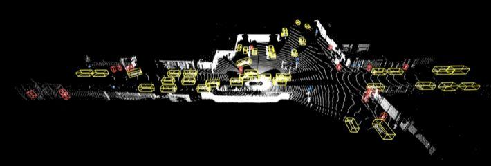 Waymo Open Dataset