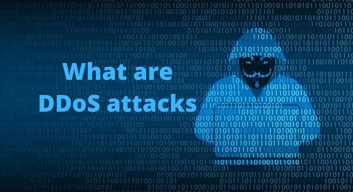 What are DDoS attacks
