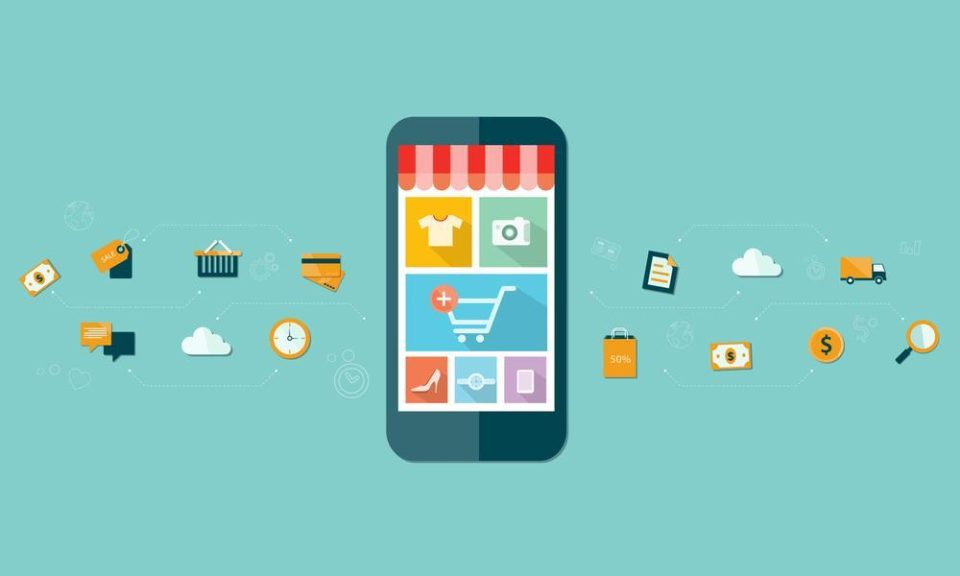 Marketing Agency to Promote Your Ecommerce App
