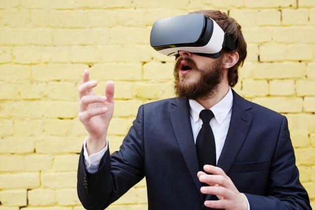 Power of Virtual Reality