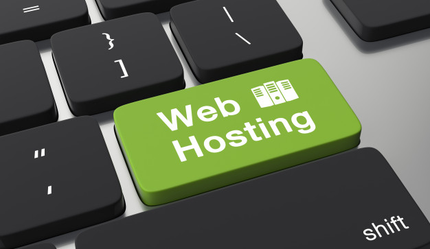 Reliable Web Hosting Provider