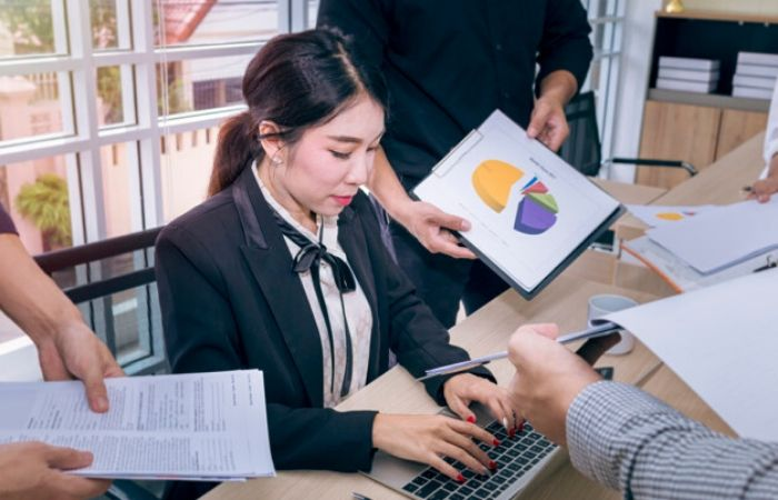 Role of Psychometric Test for your Business