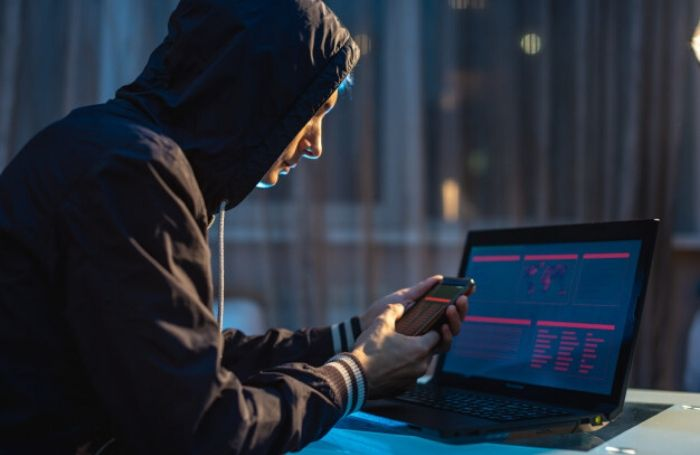 Change your IT career to Cybersecurity