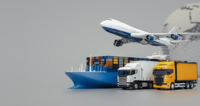 IoT is Transforming Supply Chain Management