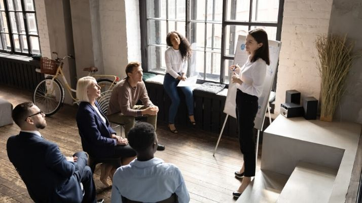 Tech Has Changed Employee Management