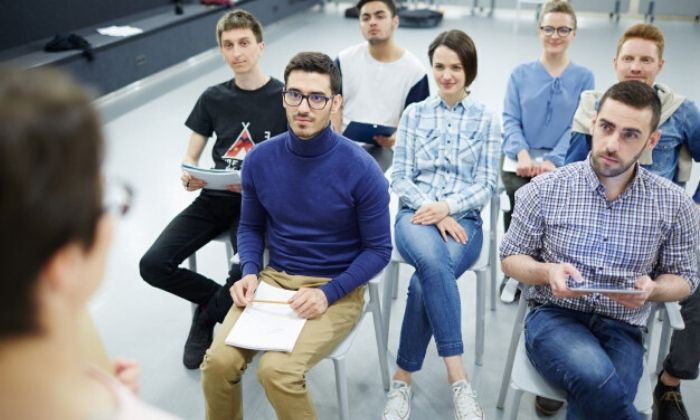 What short courses are good for your career