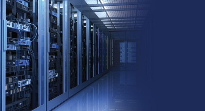 Colocation Data Centre Services
