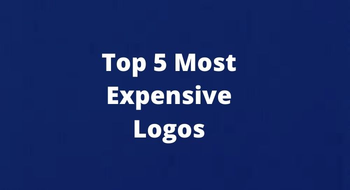 Most Expensive logos