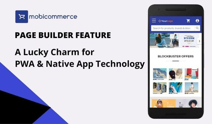 MobiCommerce Page Builder