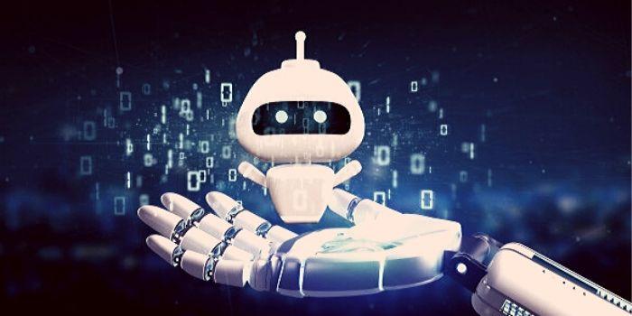 Intuitive Conversational AI Chatbot