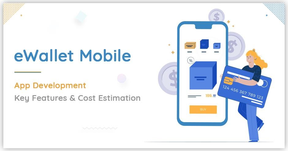 E-Wallet Mobile App Development