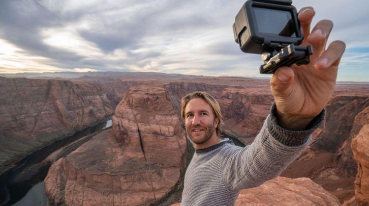 Action Cameras Good for Vlogging