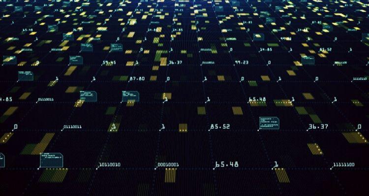 Data Science Term Getting Peak