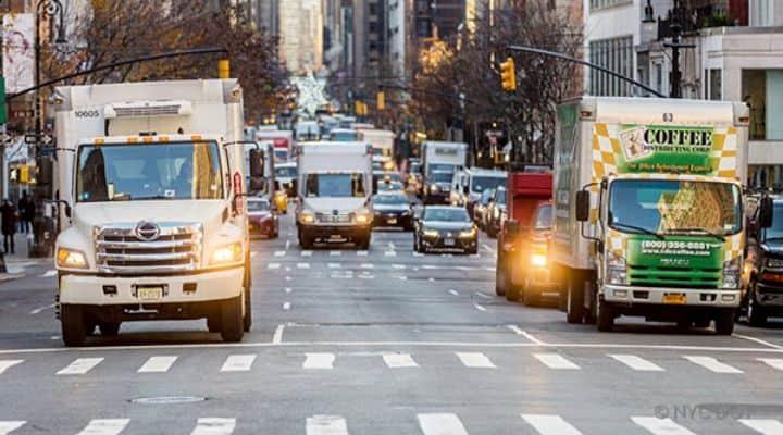 NYC Moving App CityMove