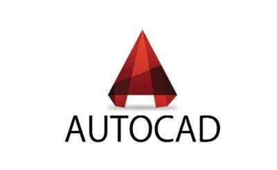 AutoCAD furniture design