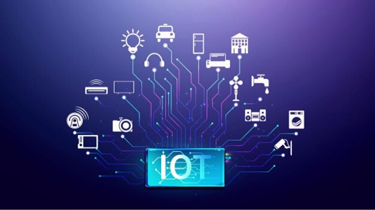 Implementing IoT Technology