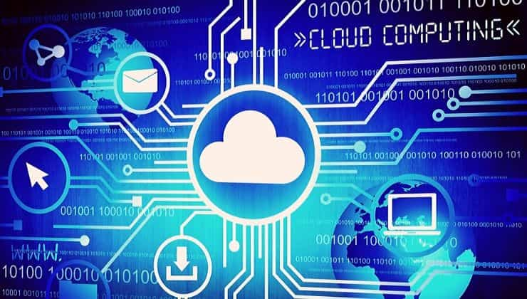 Moving the infrastructure to the cloud