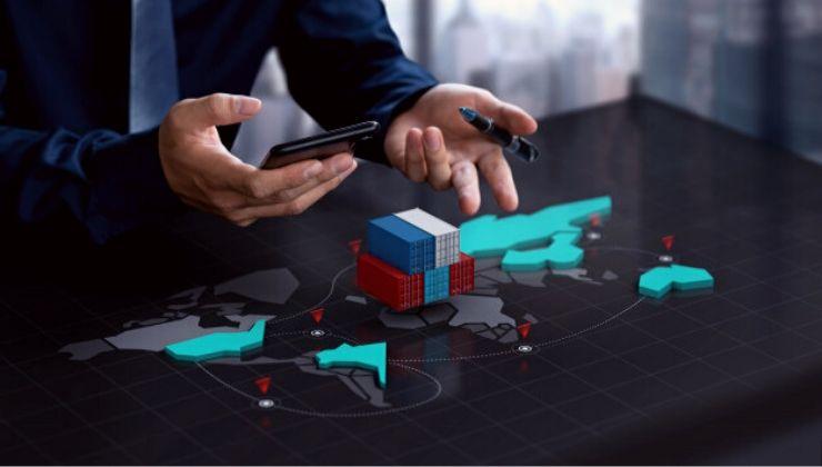 Logistics Applications