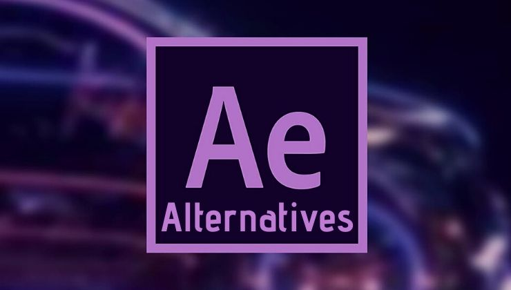 Top 10 Best Adobe After Effects Alternatives Similar Software S