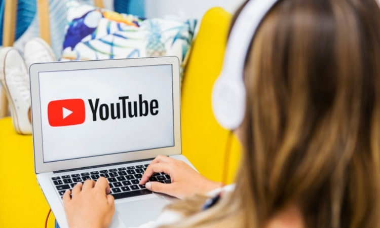 Watch YouTube Together
