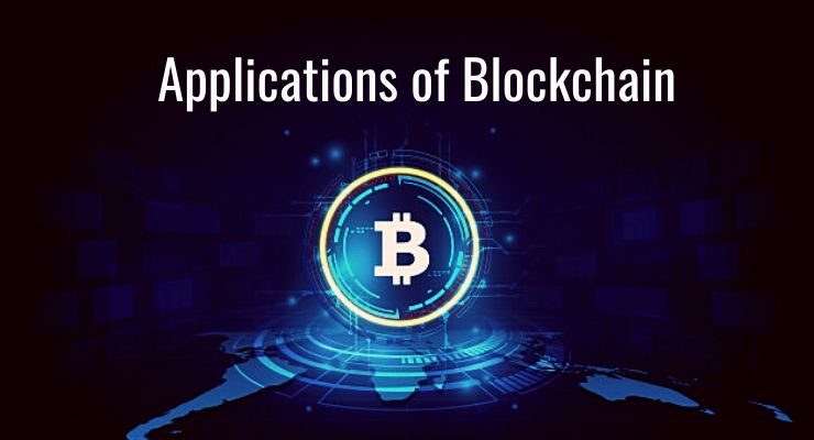 Applications of Blockchain Technology