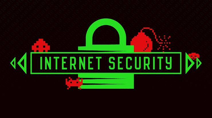 Better Internet Security