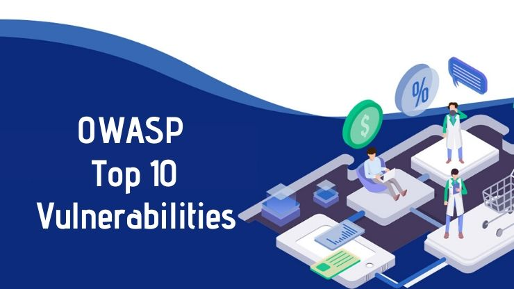 OWASP Top 10 Vulnerabilities