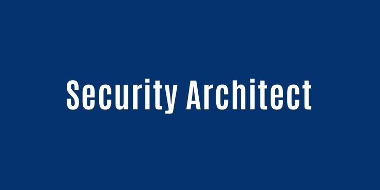 Security Architect