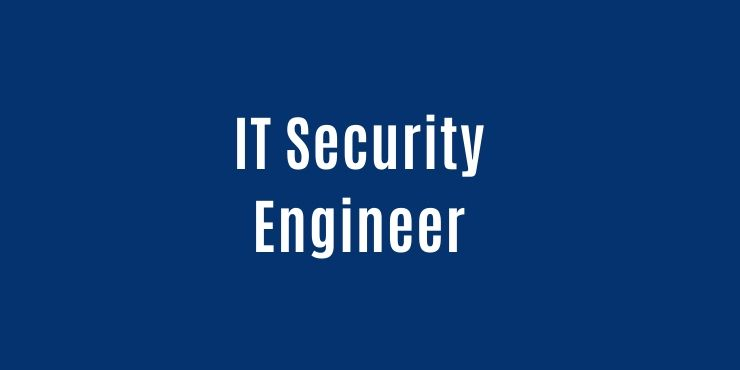 IT Security Engineer