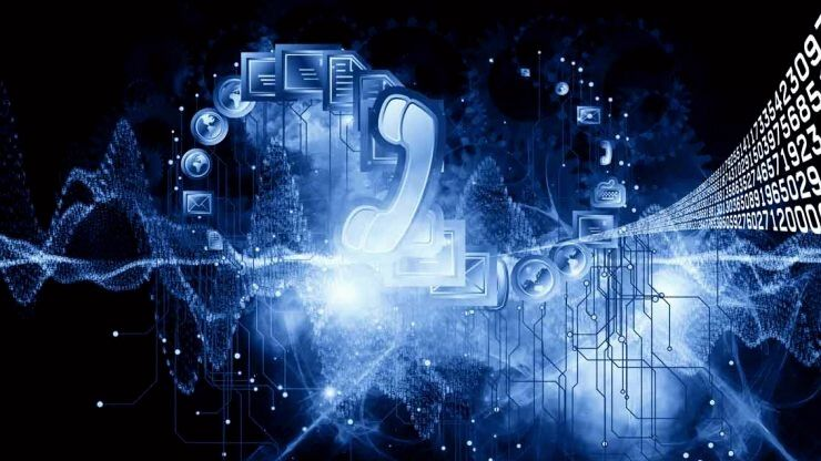 Virtual telephony