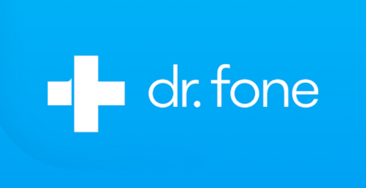 Dr.Fone Software