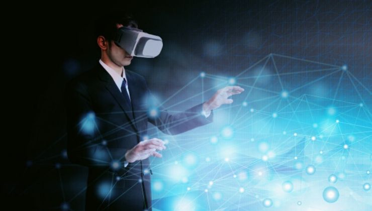 AR/VR to Ring Up the Value of Businesses