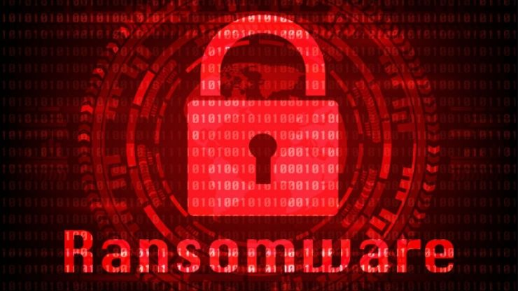 Protecting yourself from ransomware