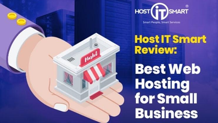 Host IT Smart Review