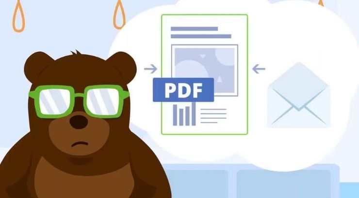 Features PDFBear